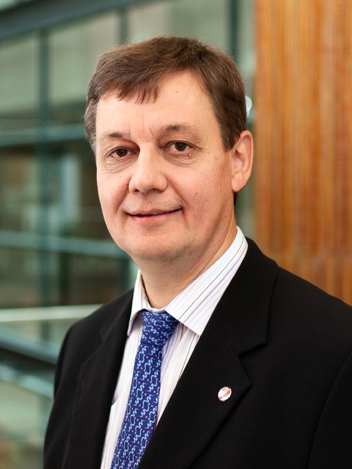 A picture of Petri Kuosmanen