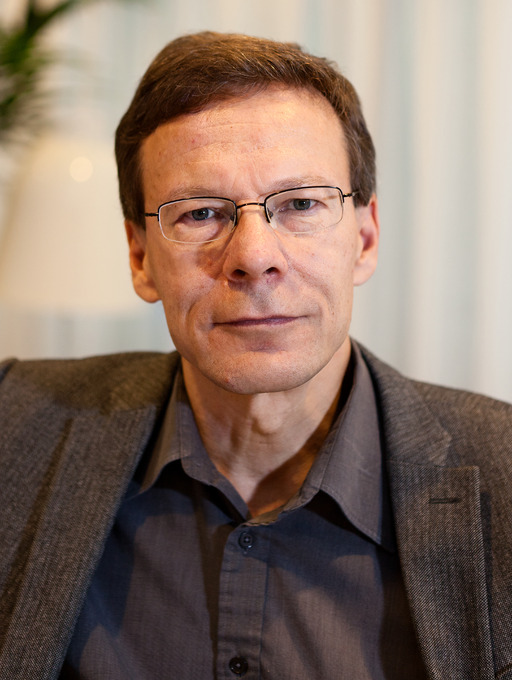 A picture of Erkki Ikonen