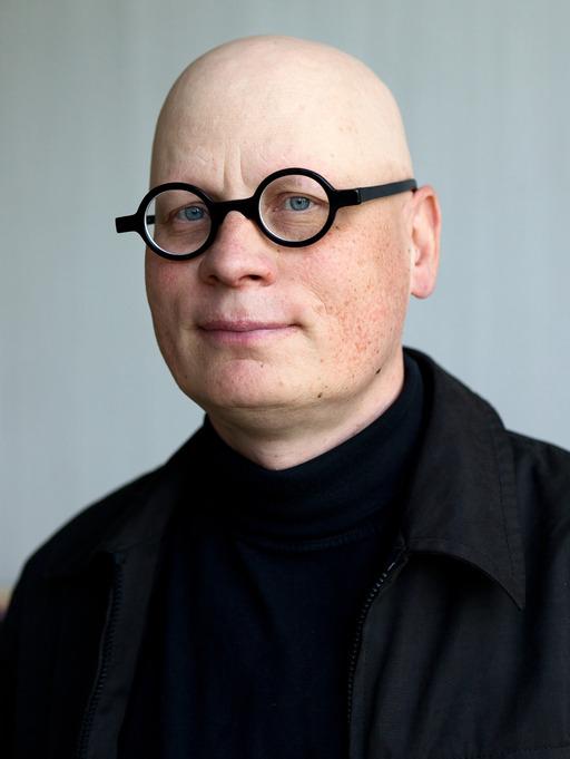 A picture of Jyrki Sinkkilä