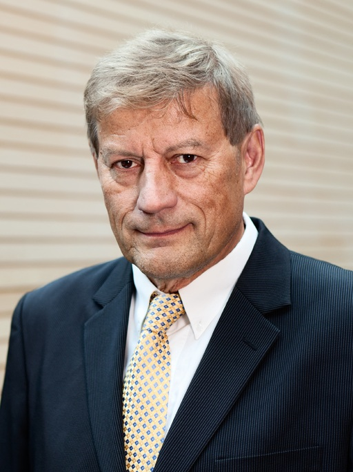 A picture of Raimo P. Hämäläinen