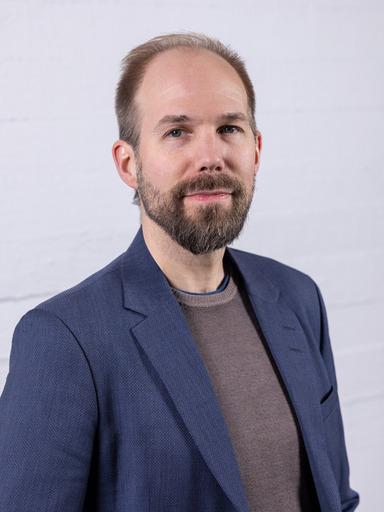 A picture of Mikko Jääskeläinen