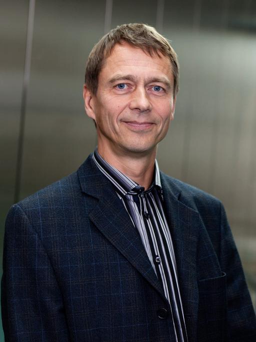 A picture of Kari Tanskanen