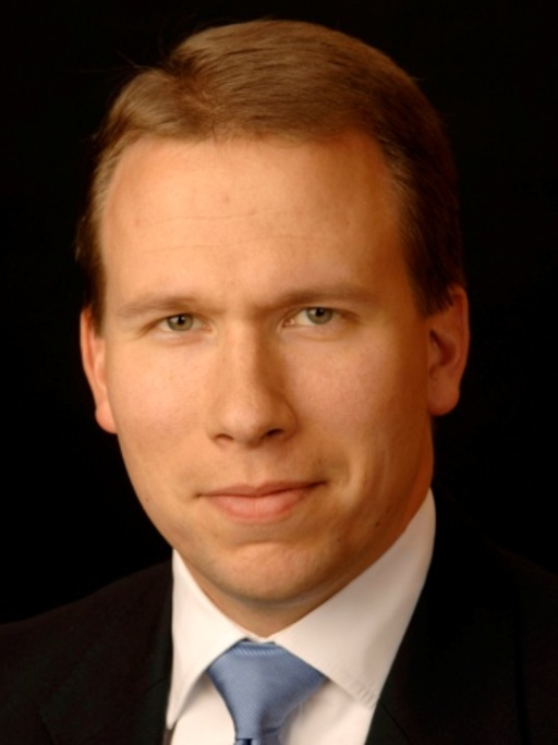 A picture of Antti Suhonen