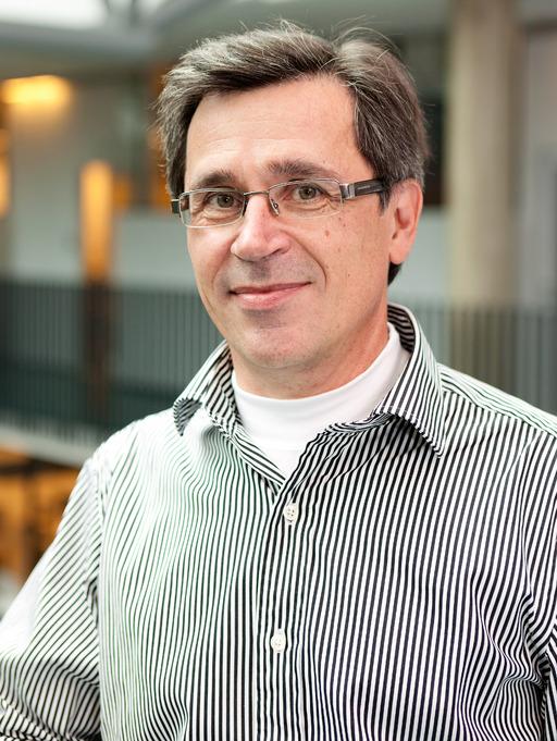 A picture of Ari Koskelainen
