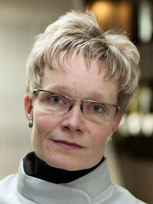 A picture of Marjo Kauppinen
