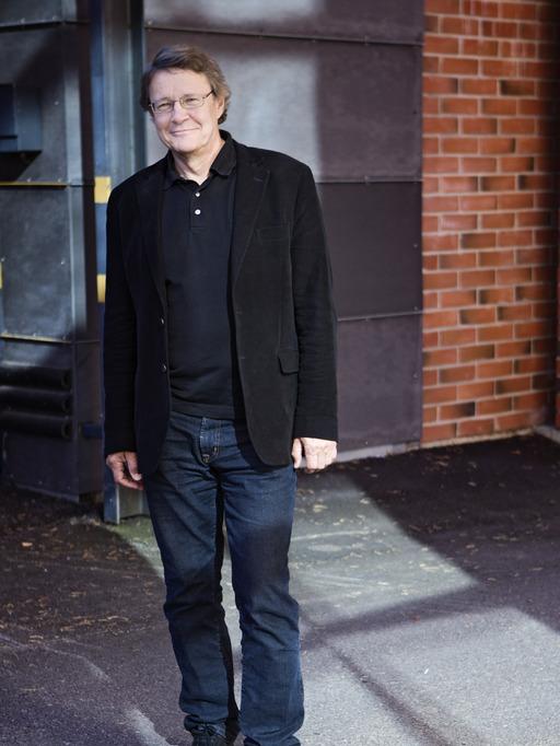 A picture of Jukka Tulkki