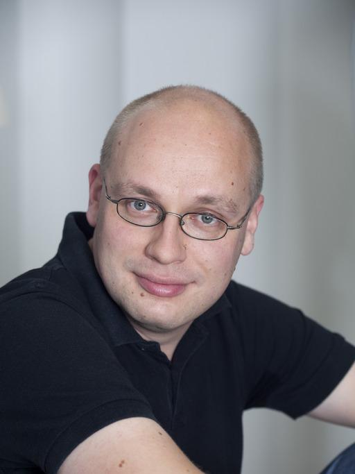 A picture of Petteri Kaski