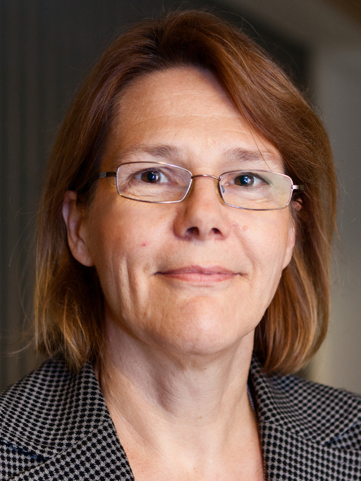 A picture of Maarit Karppinen
