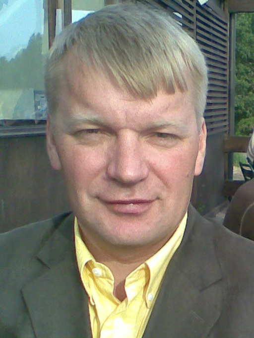 A picture of Risto Ilola