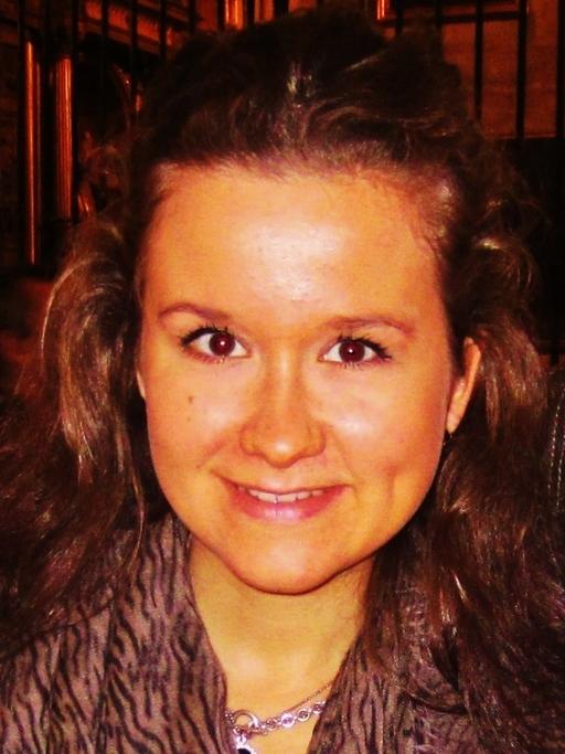 A picture of Eeva Käki