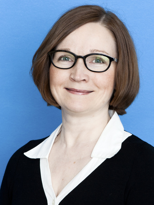 A picture of Sari Tarvainen