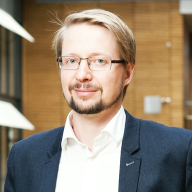 Heikki Ihasalo