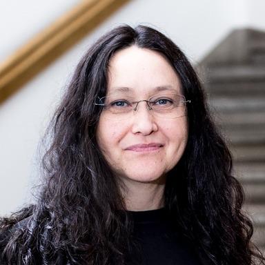 Heidi Henrickson