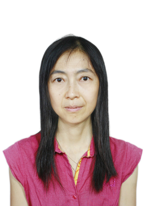 A picture of Xiaoshu Lu-Tervola
