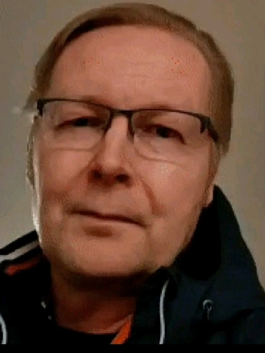 A picture of Esa Kurhinen