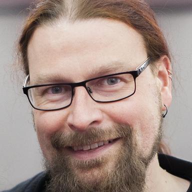 Patrick Rinke