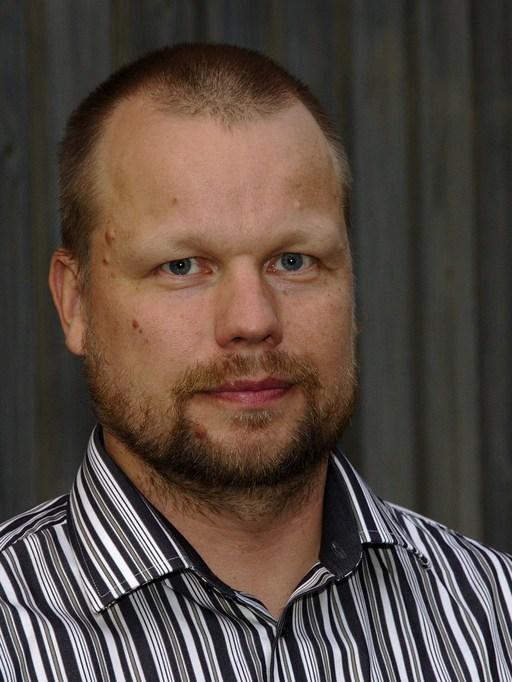 A picture of Markus Peuhkuri