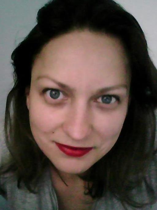 A picture of Uljana Stelmahova