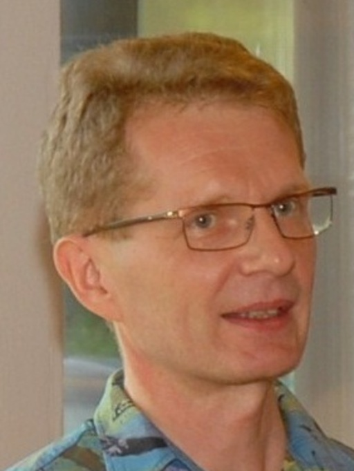 A picture of Helge Kainulainen