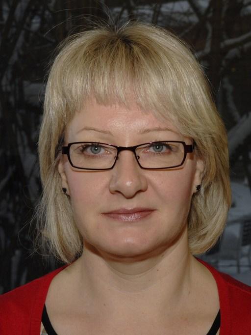 A picture of Eeva Parkkonen