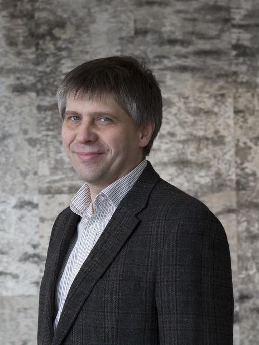 A picture of Valeriy Vyatkin