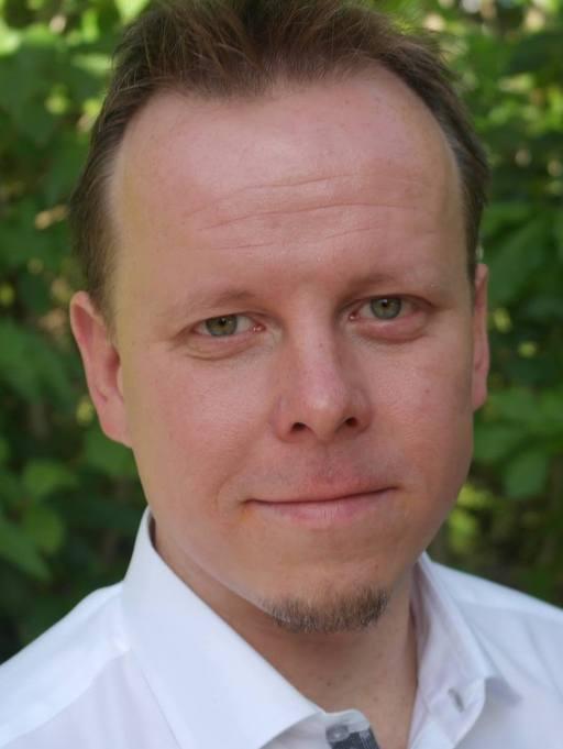 A picture of Lasse Leskelä