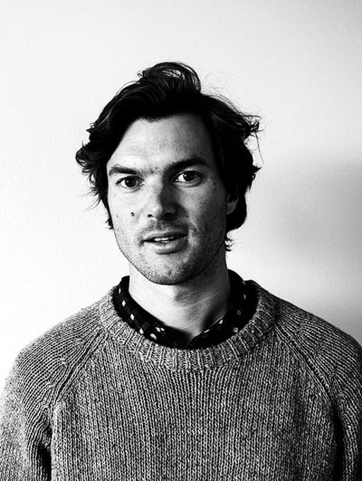 A picture of Niilo Luotonen