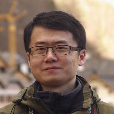 Yingnan Zhao