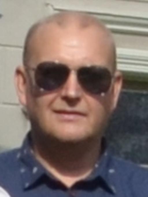 A picture of Timo Pääkkönen