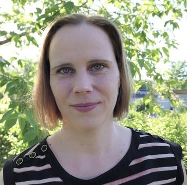 Niina Norjamäki
