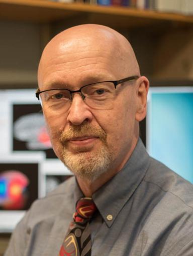 A picture of Matti Hämäläinen