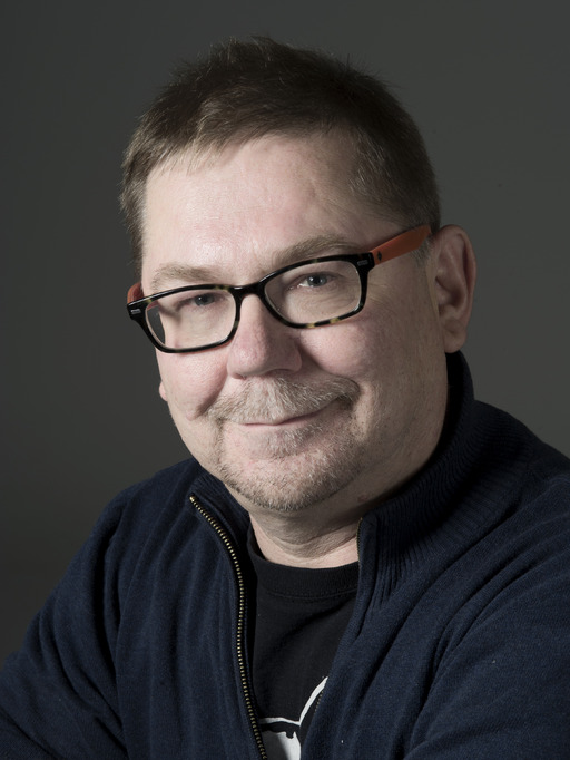 A picture of Hannu Paajanen