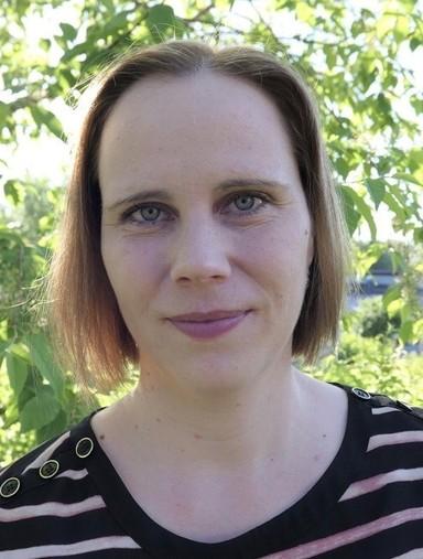 A picture of Niina Nevamäki