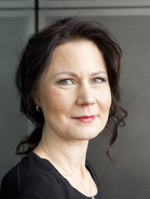 A picture of Tanja Kallio
