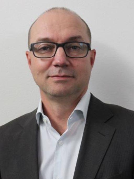 A picture of Matti Parviainen