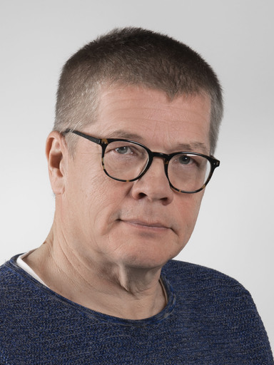 A picture of Janne Hirvonen