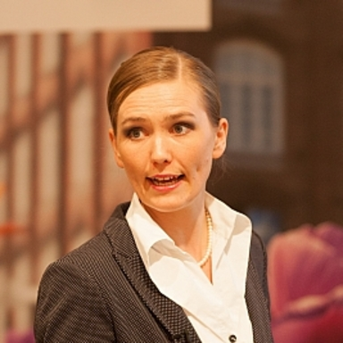 Mari Lundström