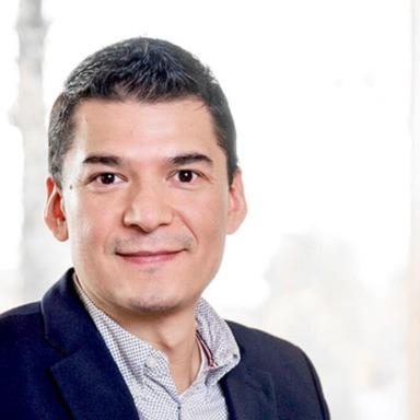 Rodrigo Serna Guerrero
