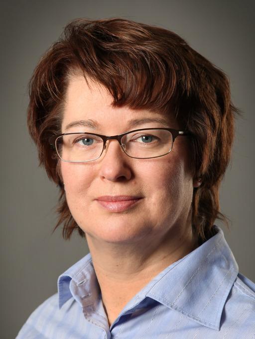 A picture of Jutta Heino