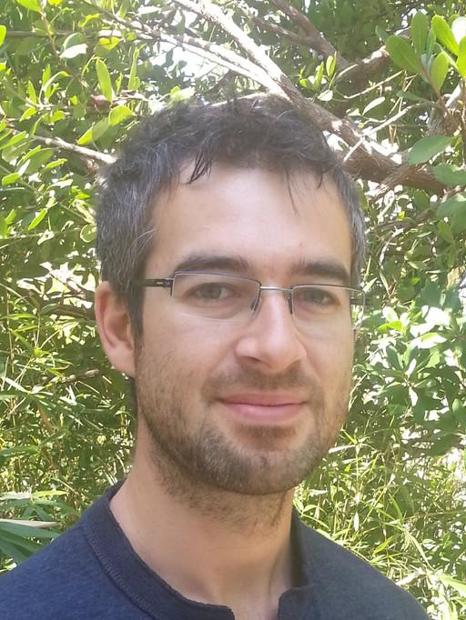 A picture of Sebastiano Peotta