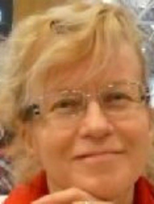A picture of Pirjo Muukkonen