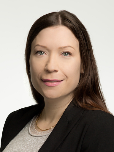A picture of Marja Svanberg
