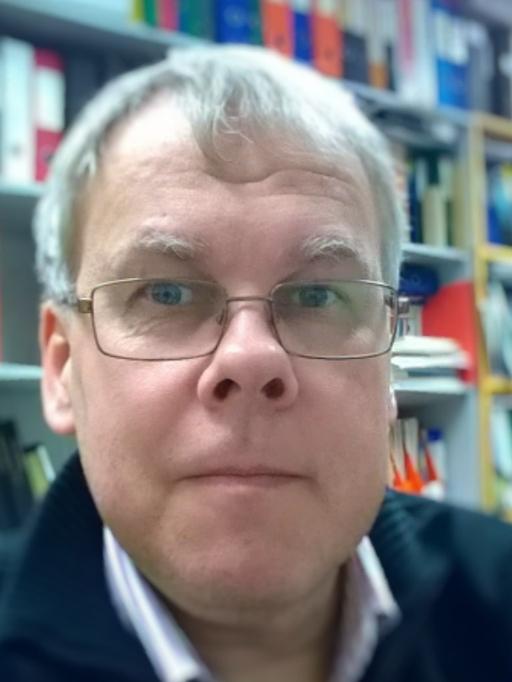 A picture of Timo Kotilahti