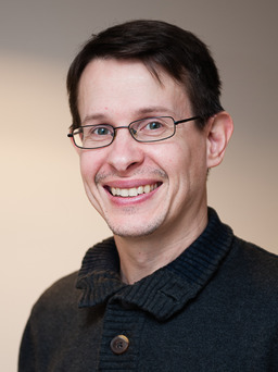 Petri Rönnholm