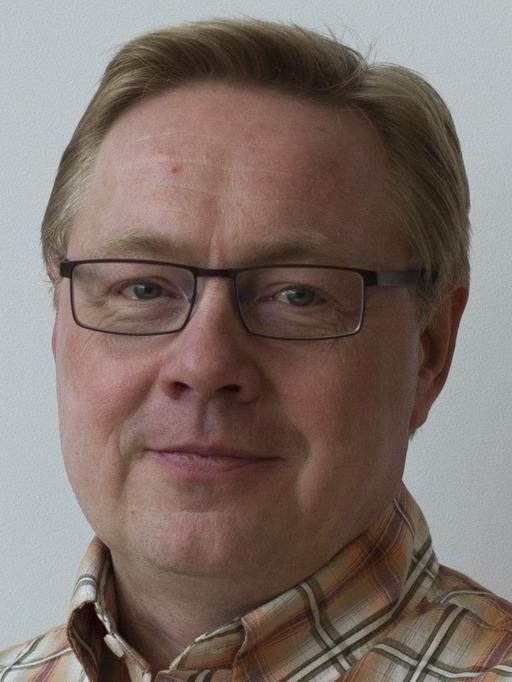 A picture of Heikki Sallinen
