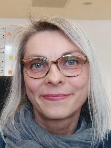 A picture of Minna Vänskä