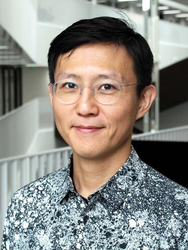 A picture of Namkyu Chun