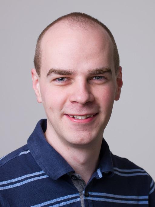A picture of Jaakko Nieminen