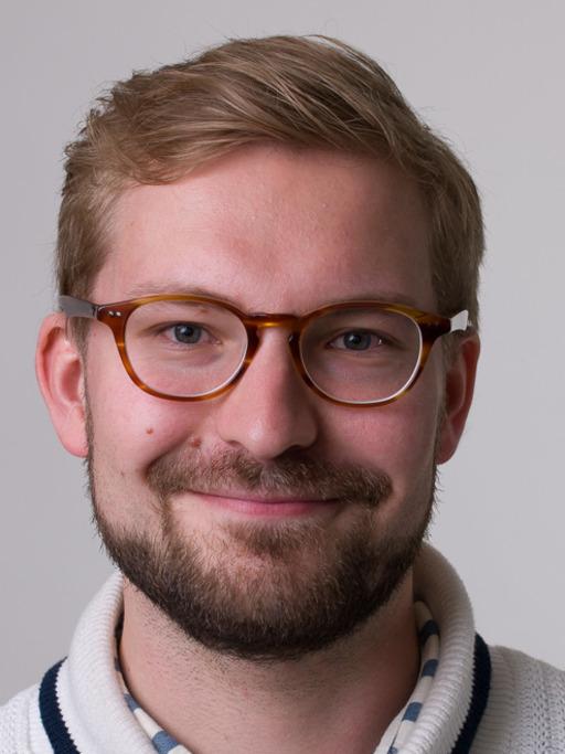 A picture of Tuomas Mutanen
