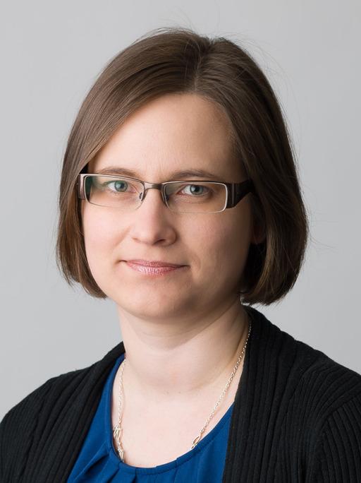 A picture of Mia Liljeström
